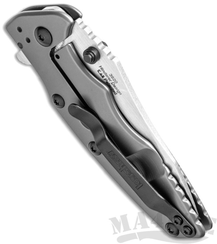 картинка Складной полуавтоматический нож Kershaw Shield K3920 от магазина ma4ete