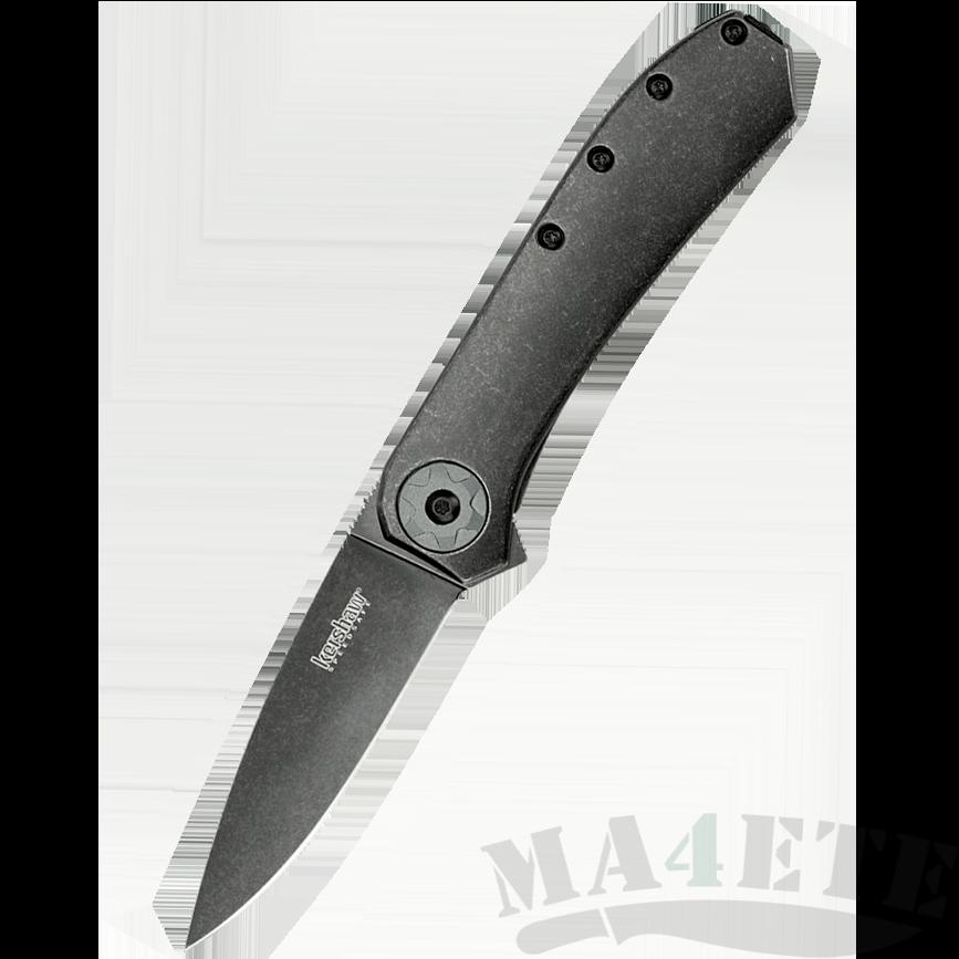 картинка Складной полуавтоматический нож Kershaw Amplitude 3.25 K3871BW от магазина ma4ete