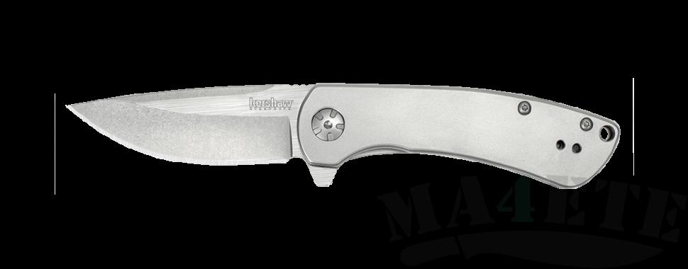 картинка Складной полуавтоматический нож Kershaw Pico K3470 от магазина ma4ete