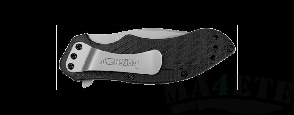 картинка Складной полуавтоматический нож Kershaw Clash 1605 от магазина ma4ete