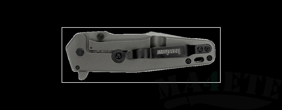 картинка Складной полуавтоматический нож Kershaw Ferrite K1557TI от магазина ma4ete