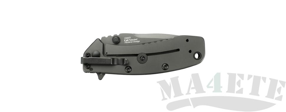 картинка Складной полуавтоматический нож Kershaw Cryo II K1556TI от магазина ma4ete