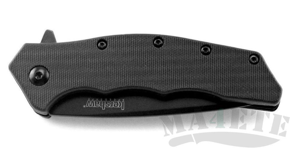 картинка Складной полуавтоматический нож Kershaw Thicket K1328 от магазина ma4ete