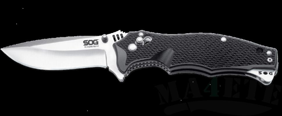 картинка Складной нож SOG Vulcan Mini VL02 от магазина ma4ete