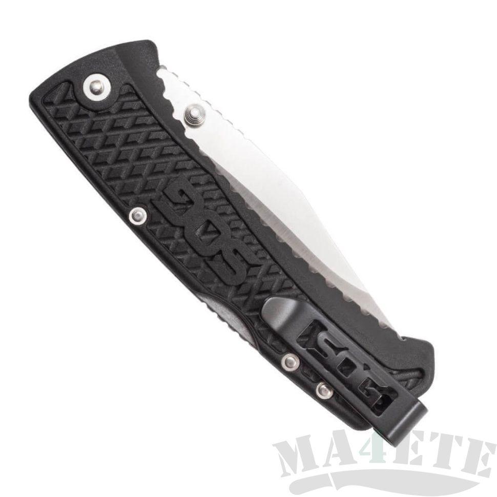 картинка Складной нож SOG Traction TD1011 от магазина ma4ete