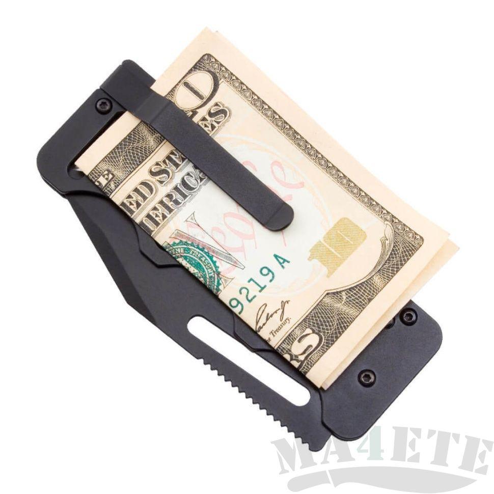 картинка Складной нож SOG Access Card 2.0 SOGAC77 от магазина ma4ete
