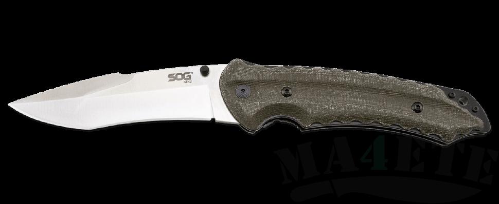 картинка Складной нож SOG Kiku Large KU1011 от магазина ma4ete