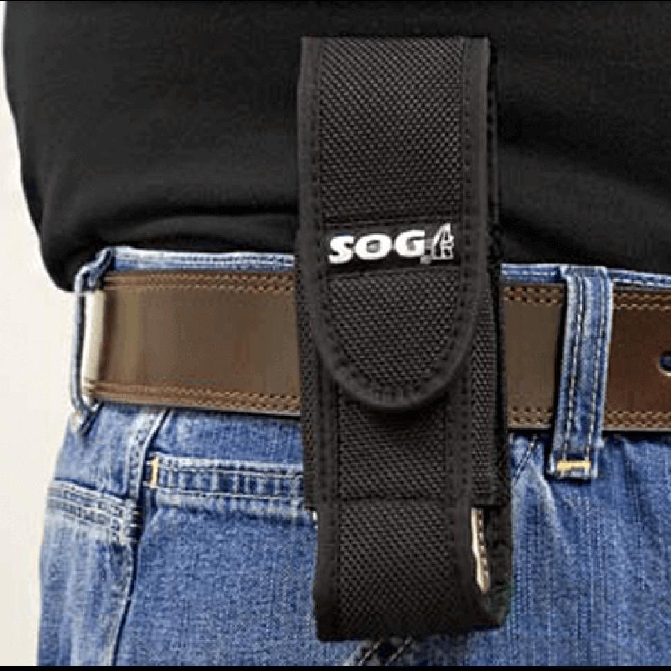 картинка Складной нож SOG FatCat Limited Edition FC01 от магазина ma4ete