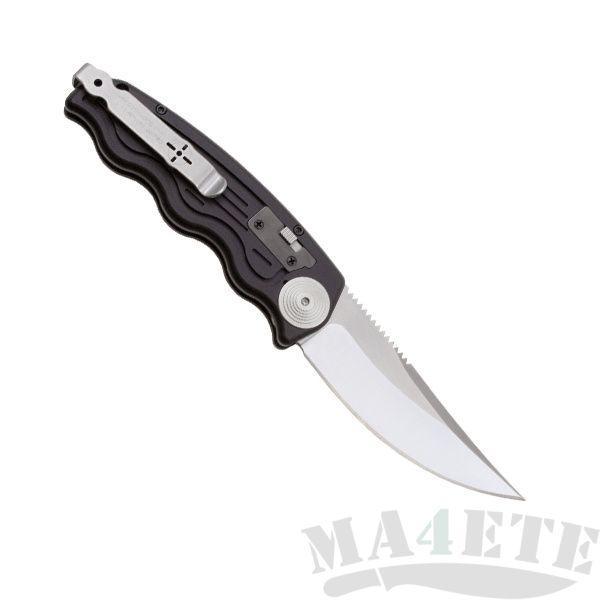 картинка Складной автоматический нож SOG-TAC Mini ST10 от магазина ma4ete