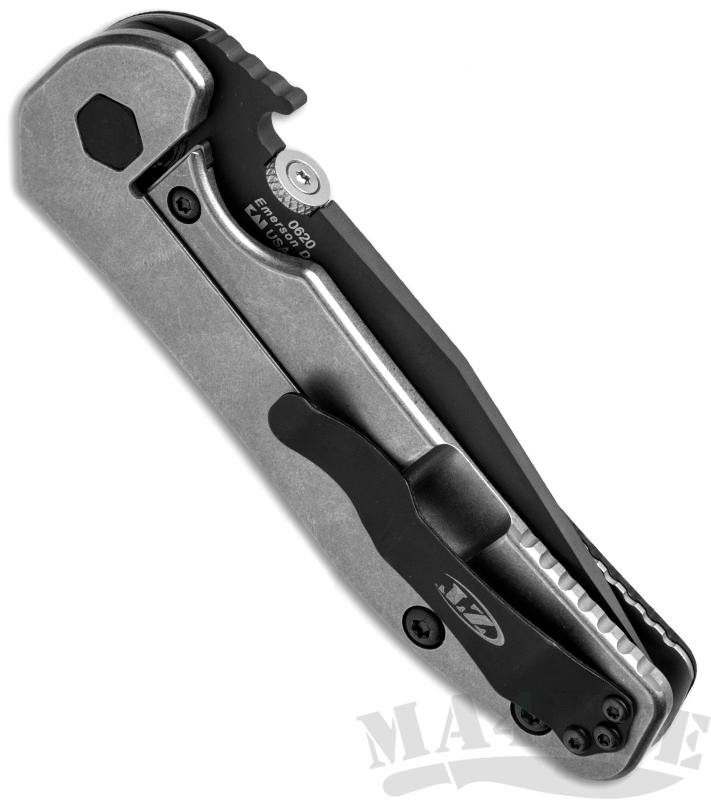 картинка Складной нож Zero Tolerance Emerson Tanto 0620 от магазина ma4ete