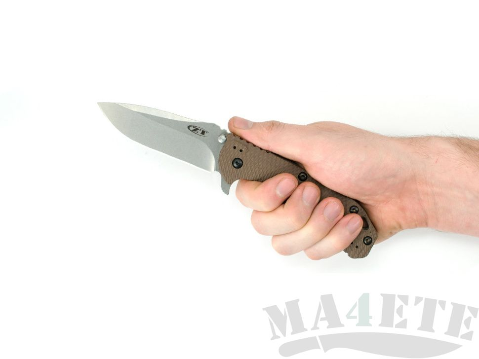 картинка Складной нож Zero Tolerance 0561 от магазина ma4ete
