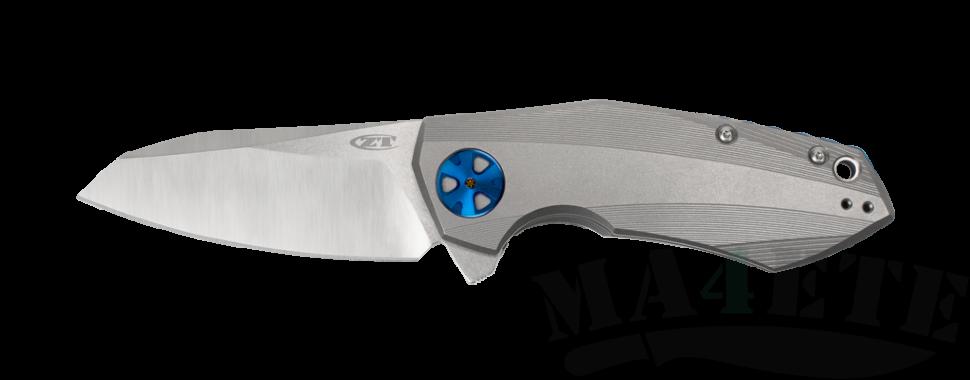 картинка Складной нож Zero Tolerance 0456 от магазина ma4ete