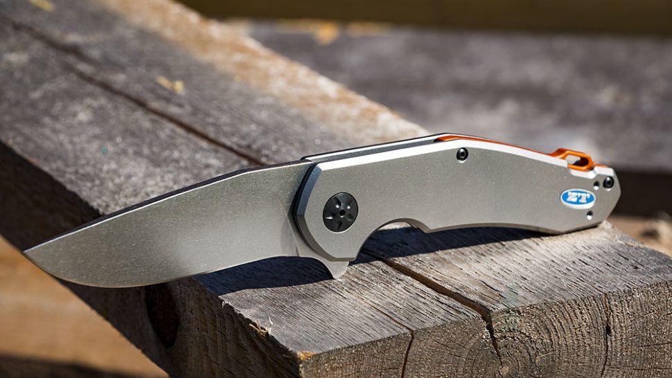 картинка Складной нож Zero Tolerance 0220 от магазина ma4ete