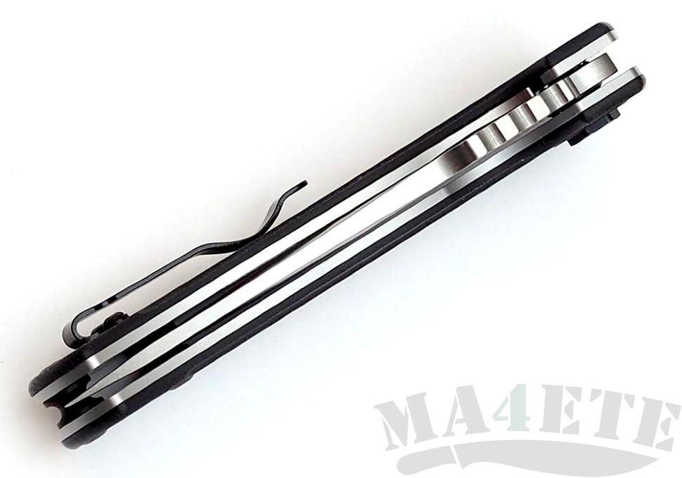 картинка Складной нож Zero Tolerance 0909 от магазина ma4ete