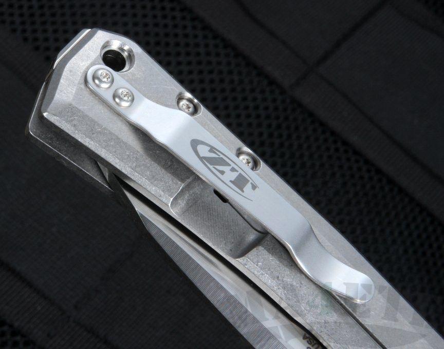 картинка Складной нож Zero Tolerance 0808 от магазина ma4ete