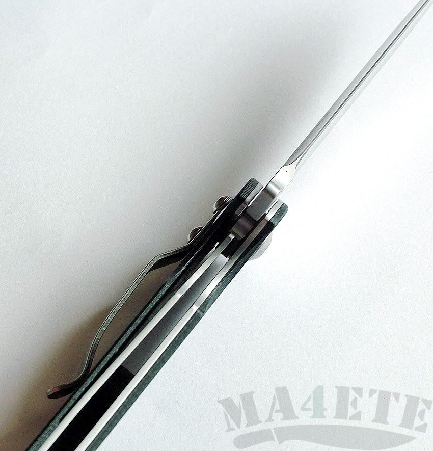 картинка Складной нож Kershaw Chill K3410 5.00 1 от магазина ma4ete