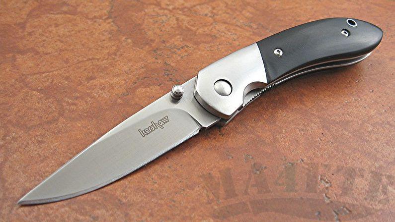 картинка Складной нож Kershaw Crown 3160 от магазина ma4ete