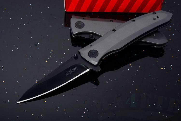 картинка Складной полуавтоматический нож Kershaw Grid K2200 от магазина ma4ete