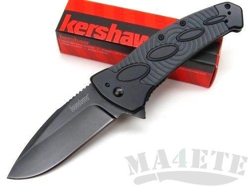 картинка Складной полуавтоматический нож Kershaw Identity K1995 от магазина ma4ete