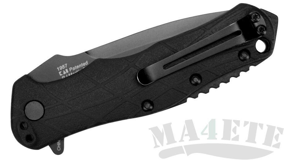 картинка Складной полуавтоматический нож Kershaw RJ Tactical 3.0 K1987 от магазина ma4ete