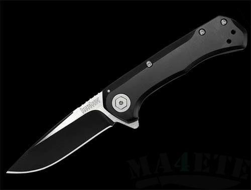 картинка Складной полуавтоматический нож Kershaw Showtime 1955 от магазина ma4ete