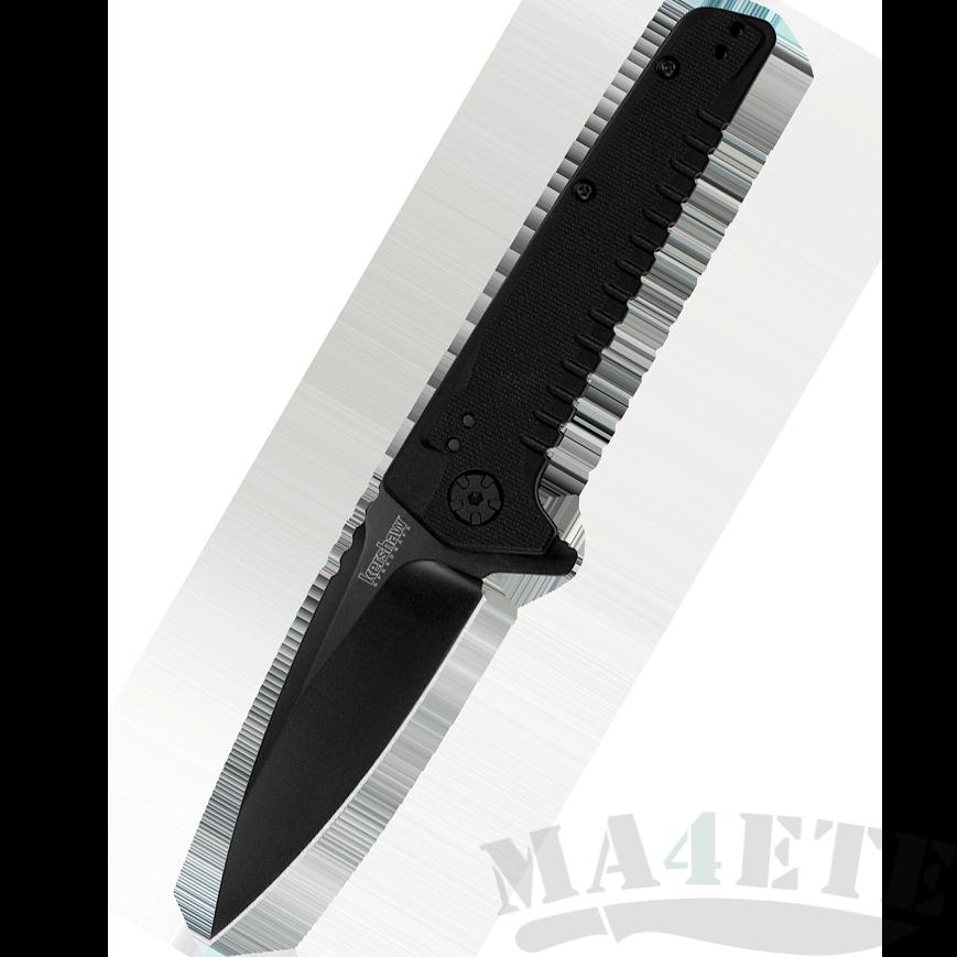 картинка Складной полуавтоматический нож Kershaw Fatback K1935 от магазина ma4ete