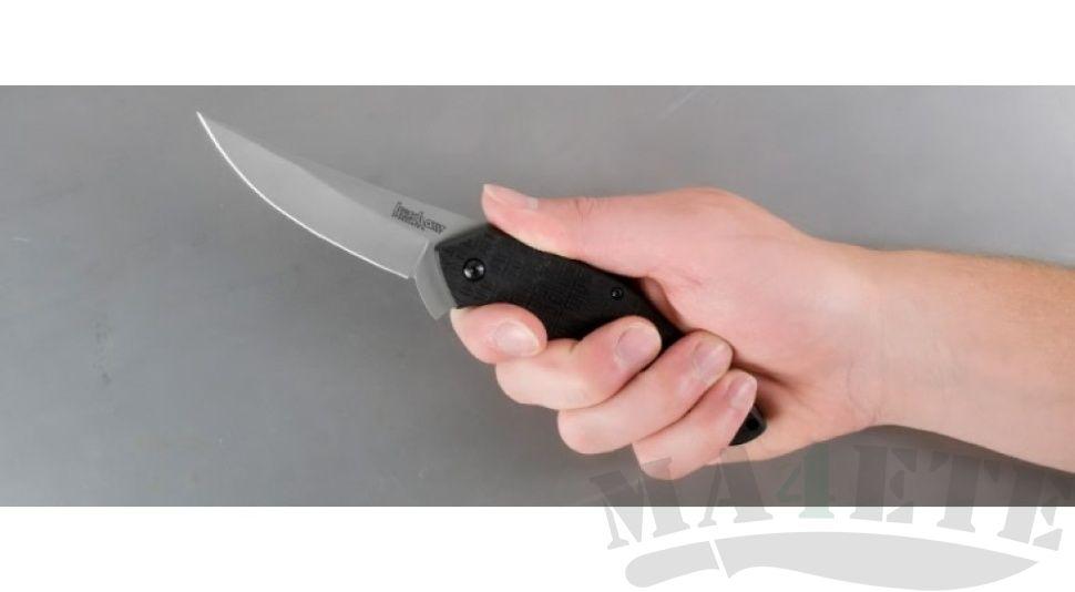 картинка Складной полуавтоматический нож Kershaw Asset K1930 от магазина ma4ete