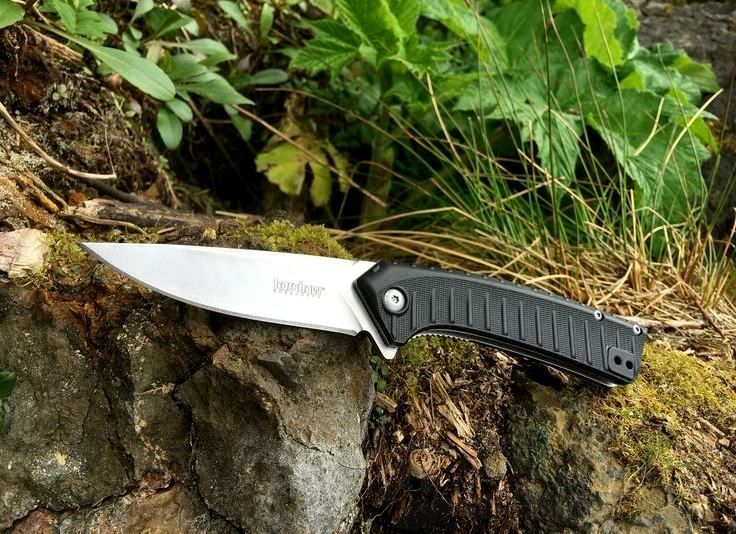 картинка Складной полуавтоматический нож Kershaw Entropy K1885 от магазина ma4ete