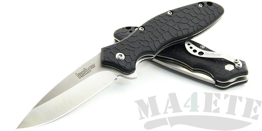 картинка Складной полуавтоматический нож Kershaw Oso Sweet K1830 от магазина ma4ete