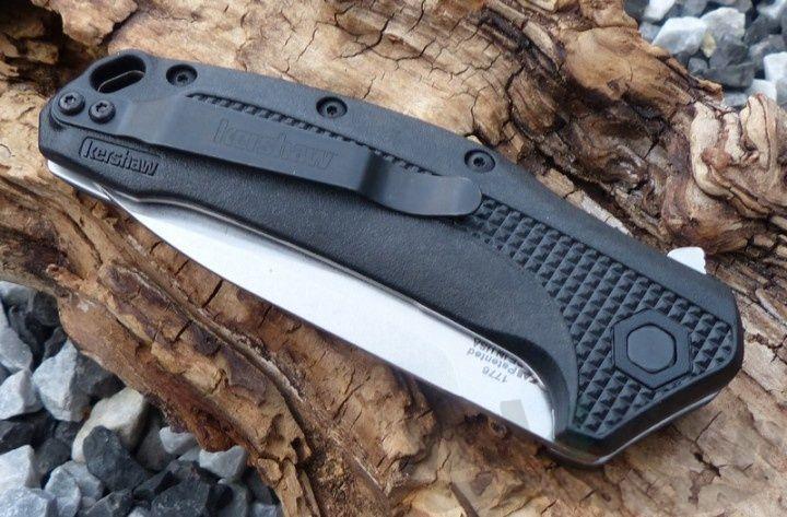 картинка Складной полуавтоматический нож Kershaw Link K1776 от магазина ma4ete