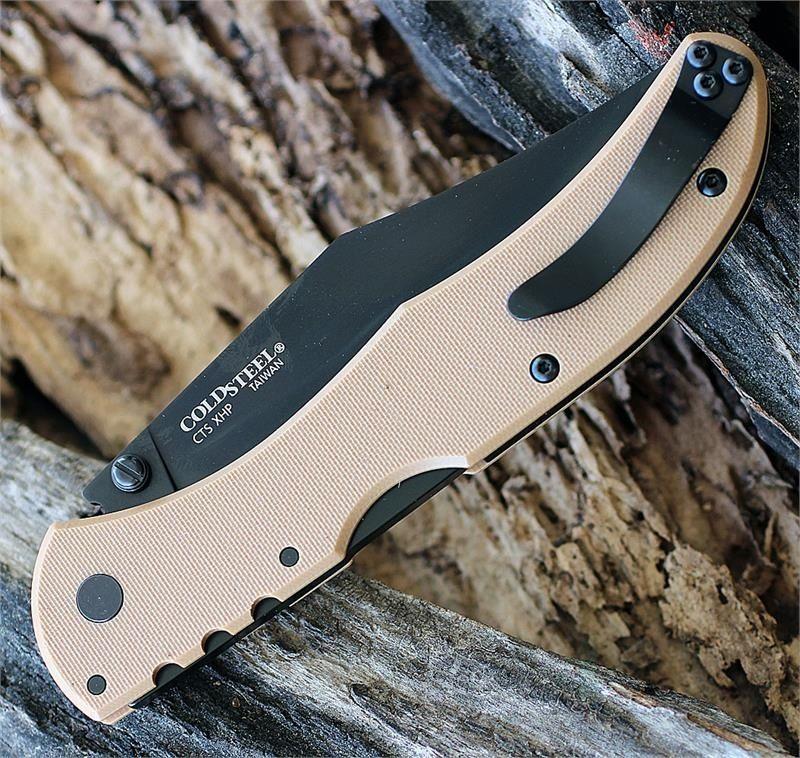 картинка Складной нож Cold Steel Broken Skull 2 54SBB от магазина ma4ete