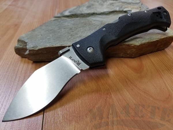 картинка Складной нож Cold Steel Rajah III CTS BD1 62KGCM от магазина ma4ete