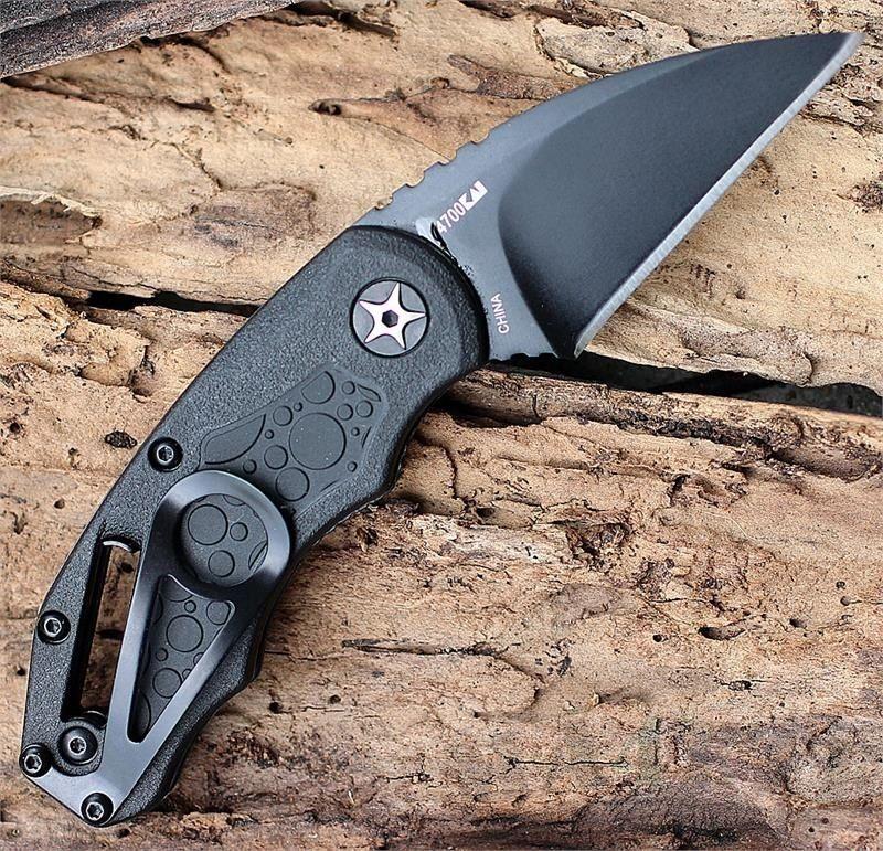 картинка Складной нож Kershaw Decoy 4700 от магазина ma4ete