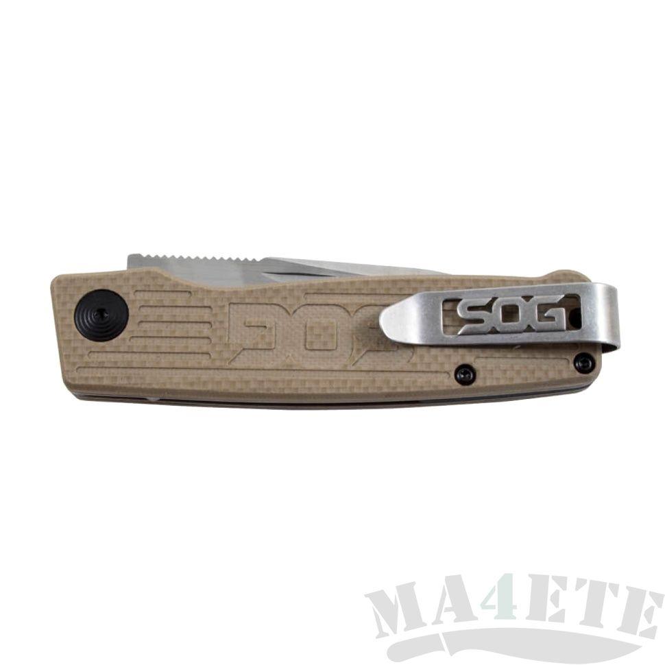 картинка Складной нож SOG Terminus TM1001 от магазина ma4ete