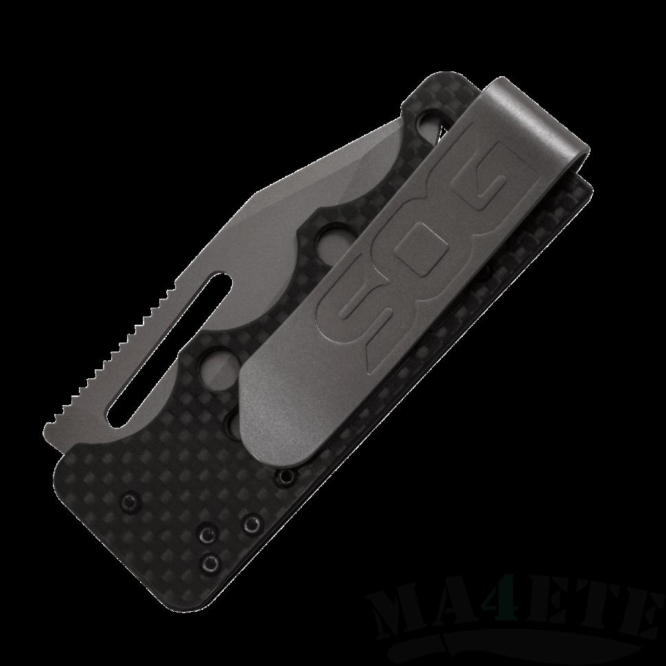 картинка Складной нож SOG Ultra C-Ti SOGAC79 от магазина ma4ete