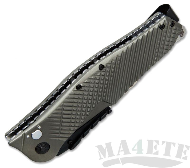 картинка Складной полуавтоматический нож SOG Quake XL IM1101 от магазина ma4ete