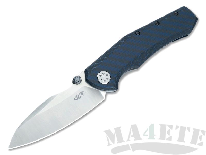 картинка Складной нож Zero Tolerance 0850 от магазина ma4ete