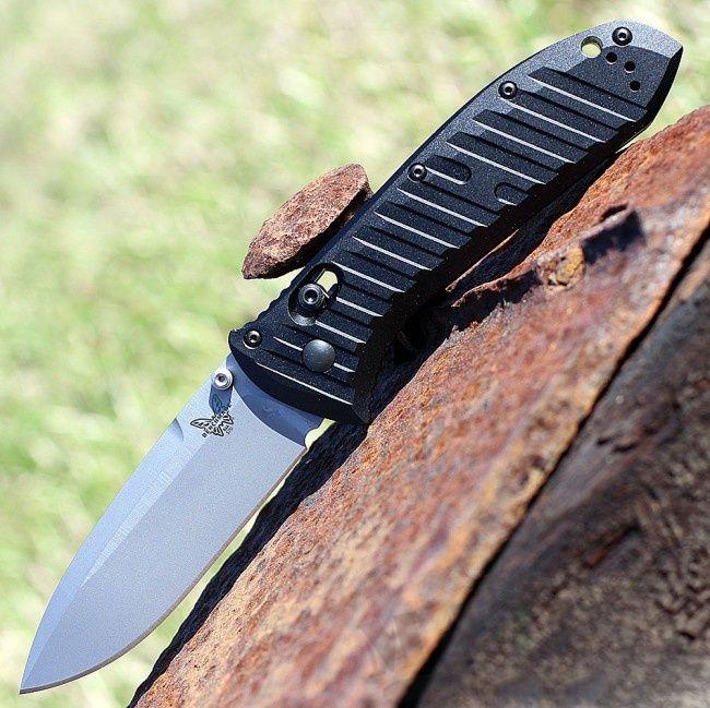 картинка Складной нож Benchmade Presidio II 570 от магазина ma4ete