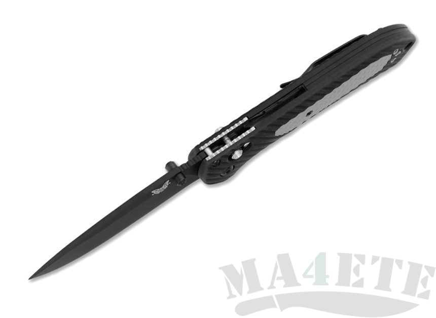 картинка Складной нож Benchmade Freek 560BK от магазина ma4ete