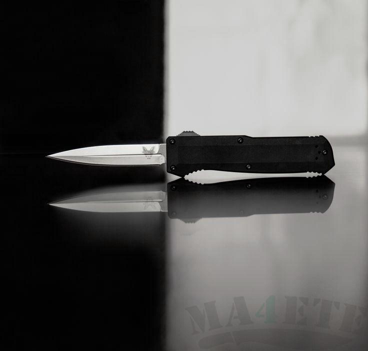 картинка Автоматический выкидной нож Benchmade Precipice 4700 от магазина ma4ete