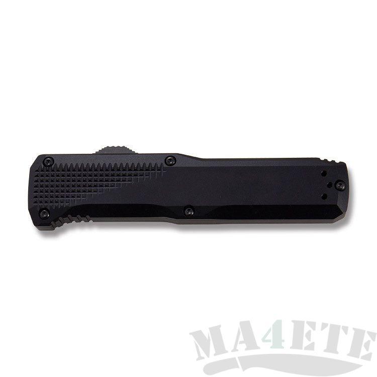 картинка Автоматический выкидной нож Benchmade Phaeton BM4600DLC от магазина ma4ete