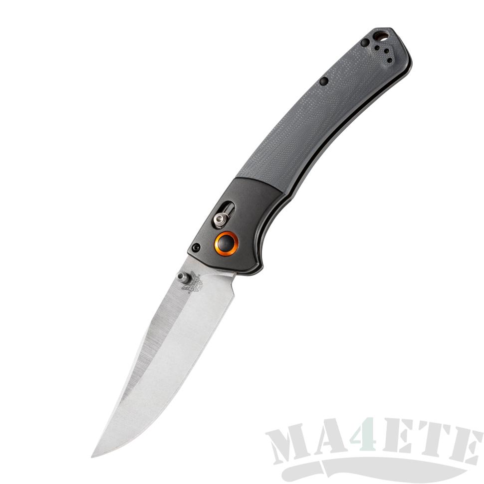 картинка Складной нож Benchmade Hunt Crooked River 15080-1 от магазина ma4ete