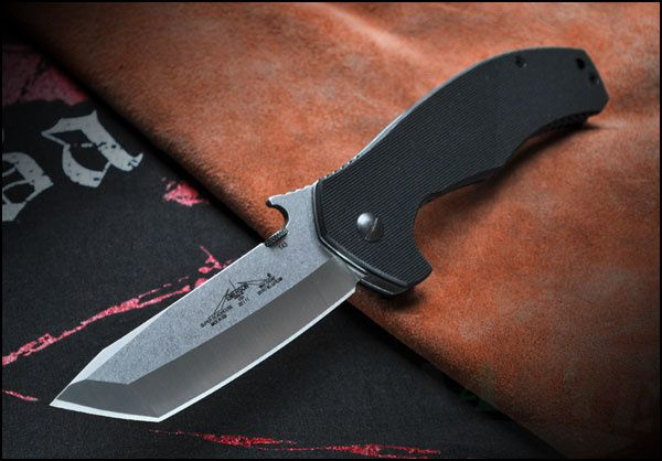 картинка Складной нож Emerson Super Roadhouse SF от магазина ma4ete
