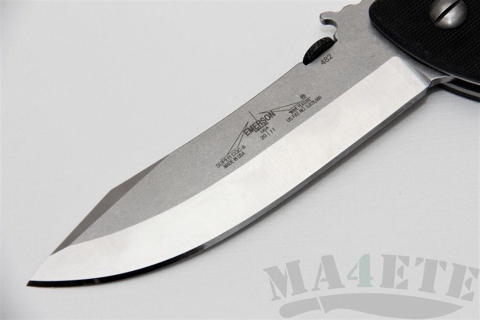 картинка Складной нож Emerson Super CQC-8 SF от магазина ma4ete