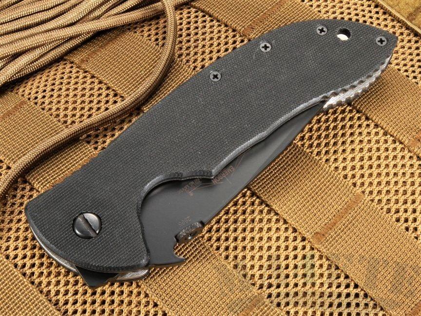 картинка Складной нож Emerson Super Commander BT от магазина ma4ete