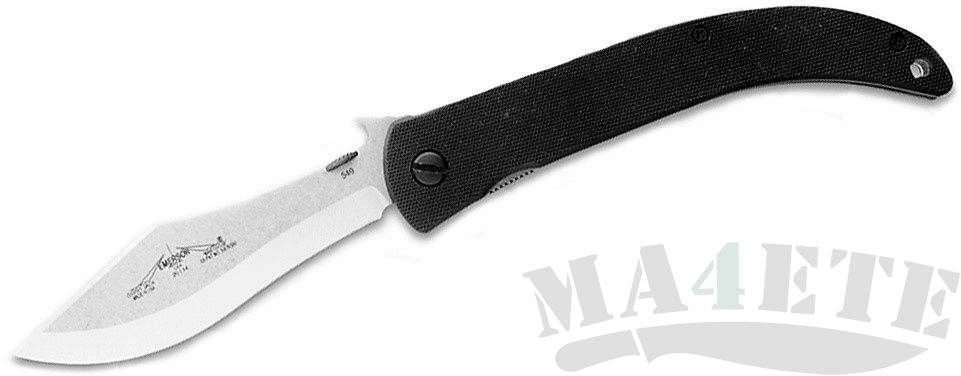 картинка Складной нож Emerson Gypsy Jack от магазина ma4ete