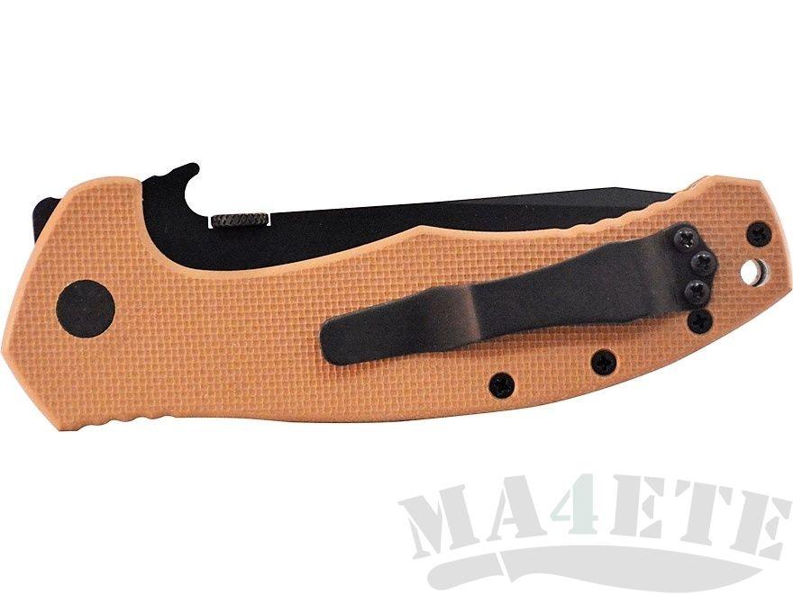 картинка Складной нож Emerson Desert Roadhouse от магазина ma4ete