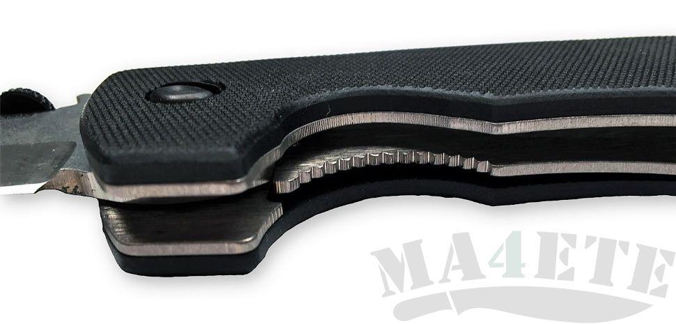 картинка Складной нож Emerson CQC-8 BT от магазина ma4ete