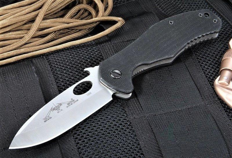 картинка Складной нож Emerson CQC-10 SF от магазина ma4ete