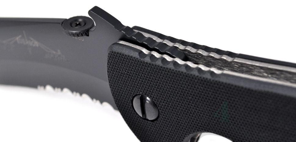 картинка Складной нож Emerson Commander BT от магазина ma4ete